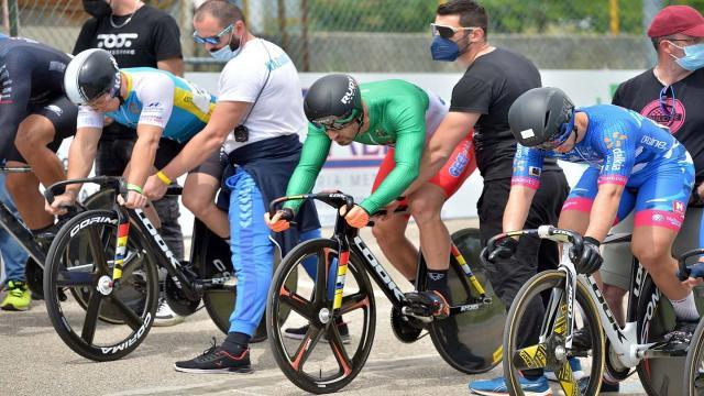 Ciclismo su pista: International Sprint Cup, chiuso un capitolo di storia al Velodromo di Monticelli
