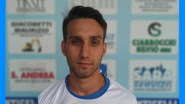 Monticelli Calcio, confermato il centrocampista Alessio Bruni (classe 1999)