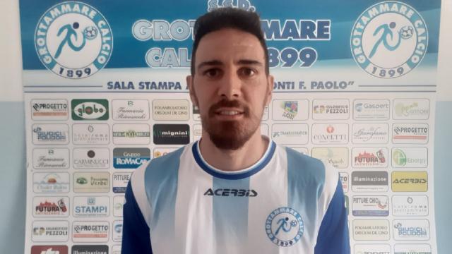 """Eccellenza Marche, 4 conferme importanti in casa Grottammare. Traini: """"Vogliamo toglierci grandi soddisfazioni"""""""