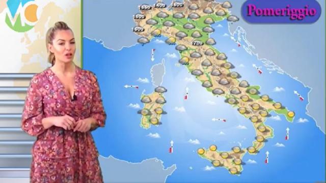 Meteo, la situazione ad Ascoli e nelle Marche per il fine settimana