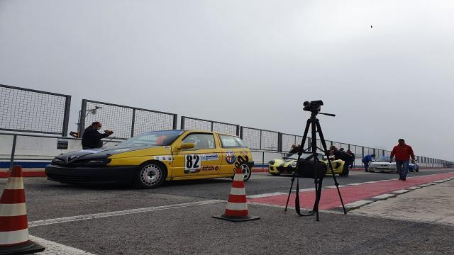Individual Races Attack e tante altre prove emozionanti, i risultati dall'Autodromo dell'Umbria