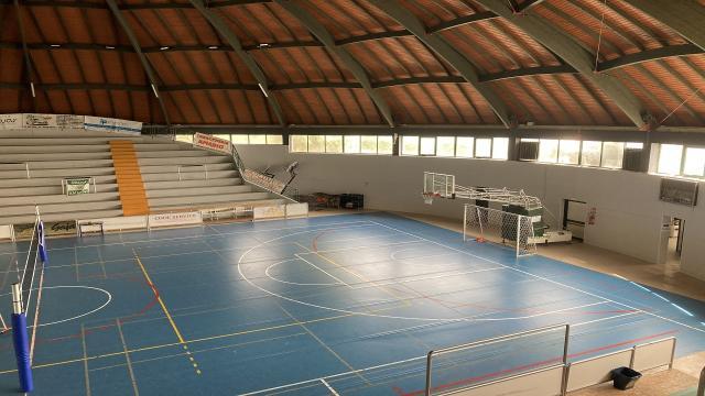 Folignano, al PalaRozzi le finali territoriali e regionali del campionato di pallavolo