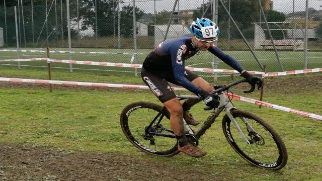 Ciclocross: Memorial Giancarlo Ceccacci, al lavoro verso il recupero a Dicembre