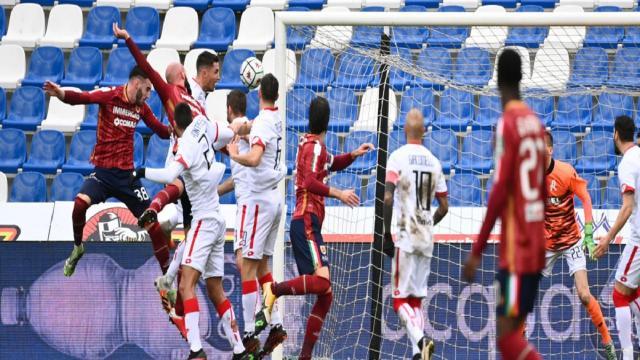 Serie B 19° turno: tornano a sorridere Venezia e Reggiana, riscatto Salernitana