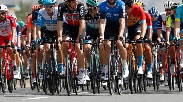 Ascoli Piceno, regolamentazione della viabilità in occasione della sesta tappa del Giro d'Italia
