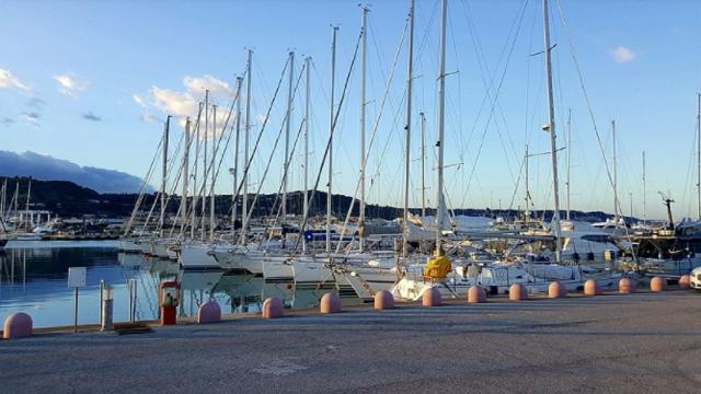 Porto San Benedetto del Tronto, appello Cna Nautica Picena per uso dei fondi europei