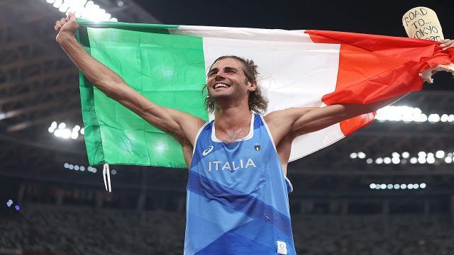 Atletica leggera, le Marche sul tetto delle Olimpiadi. Tamberi oro nel salto in alto!