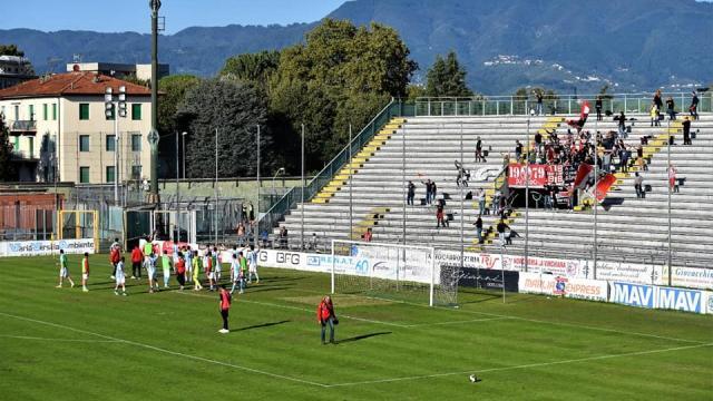 Serie C 8° turno: a Lucca exploit esterno della Vis Pesaro. Pari Fermana, Ancona-Matelica ko