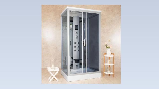 Cabine doccia di Import For Me: le soluzioni migliori per risolvere i problemi del bagno