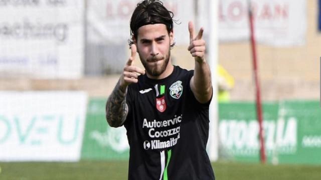 Ascoli Calcio, continuano i contatti per il 22enne attaccante De Paoli del Monopoli