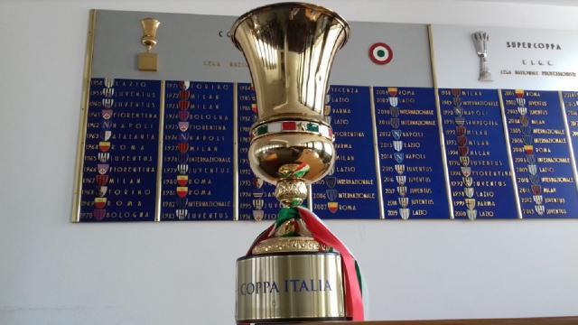 Ascoli Calcio, definito il turno preliminare della Coppa Italia. Bianconeri in campo a Ferragosto