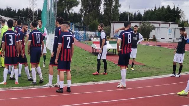 Biagio Nazzaro-Atletico Ascoli 2-1, ai piceni non basta il gol in apertura di Vechiarello