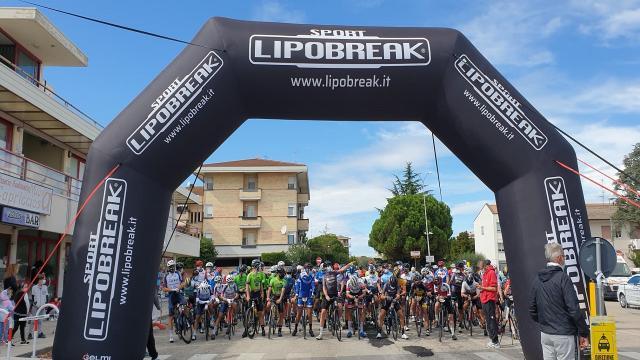 Porto Sant'Elpidio, arriva Chiappucci: nel 2021 nasce la ''El Diablo Cycling Festival''