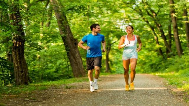 Sport da fare in coppia per mantenere in salute la vostra relazione!