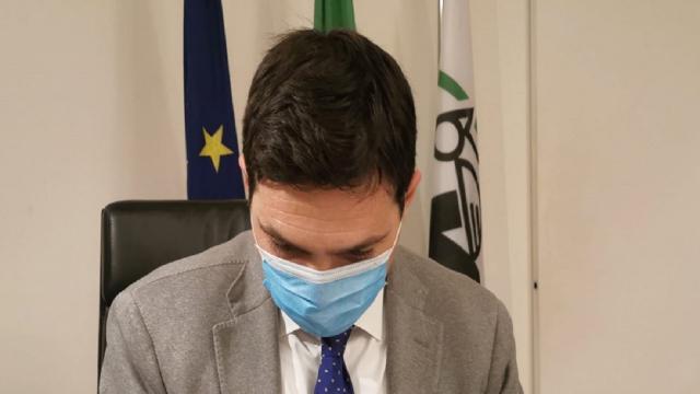 Regione Marche incontra Anas per fare il punto su rete infrastrutturale ed investimenti attivati