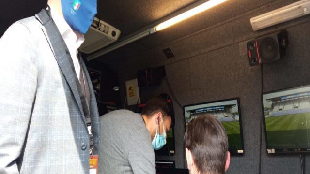 Serie B, incontro con vertici Aia. Meno espulsioni e ammonizioni, prosegue formazione Var