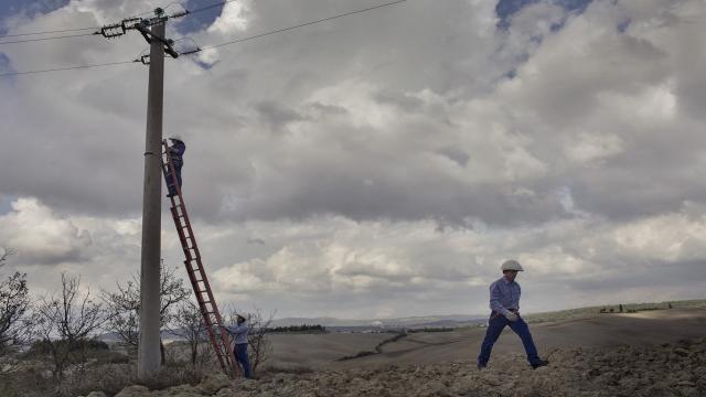Folignano: Enel rinnova gli impianti elettrici, domani al via i lavori