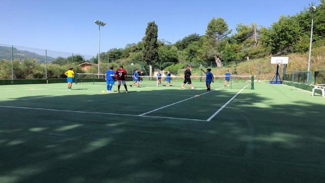 Monticelli Calcio e Ballmasters, ottima riuscita per il primo turno dei centri estivi