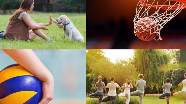 Offida, progetto '#Destinazionebenessere Sport Offida 2021' a sostegno della ripresa delle attività
