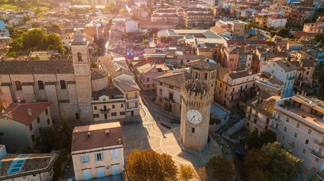 San Benedetto del Tronto, doppio appuntamento con le Giornate del Fai d'Autunno