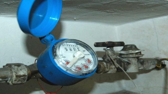Temperature rigide, consigli utili della Ciip per evitare congelamento contatori
