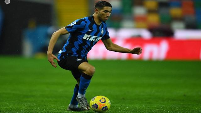 Udinese-Inter 0-0, highlights