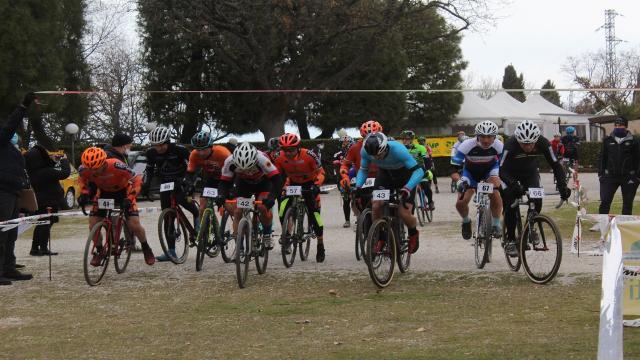 Ciclocross Uisp, 12 tappe nel sud delle Marche. Si comincia a Grottammare
