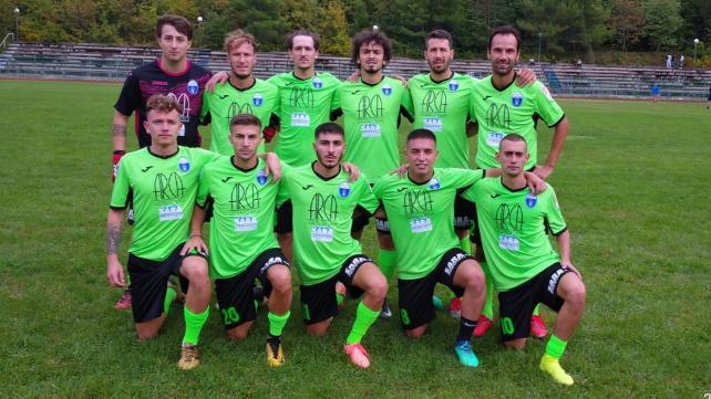 Monticelli, vittoria 2-0 nell'amichevole contro l'Acquasanta in vista del campionato Promozione