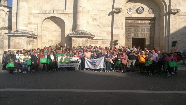 """Unione Sportiva Acli, torna iniziativa """"Le iscrizioni medievali e rinascimentali ad Ascoli"""""""