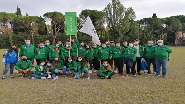 Atletica leggera, Marche quattro volte sul podio con i Cadetti a Forlì