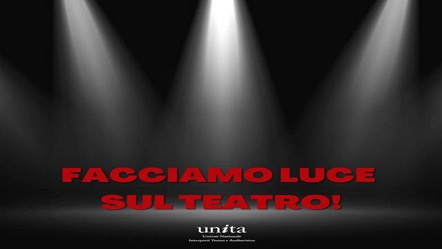 San Benedetto: Teatro Concordia, iniziativa ''Facciamo luce sul teatro''