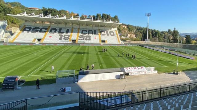Ascoli Calcio, Sottil ha fatto tornare il ''Del Duca'' un fortino con 11 punti su 15