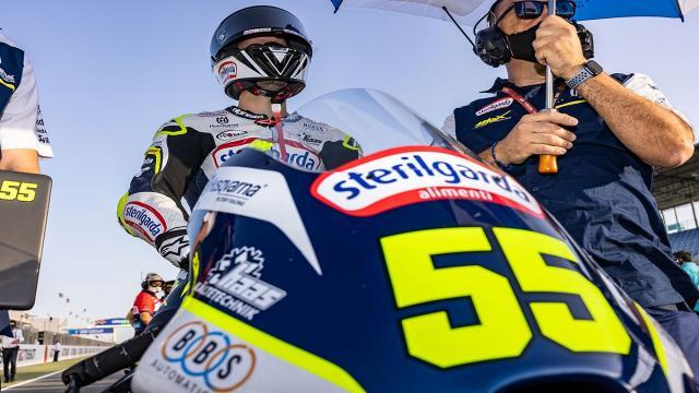 Moto3, prima gara europea per Fenati a Portimao: ''Pista fantastica, siamo sulla strada giusta''