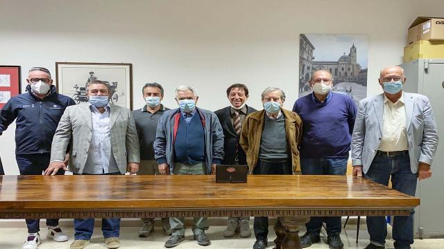 Automobile Club Ascoli Piceno-Fermo, Galanti si dimette. E' Bargoni il nuovo presidente