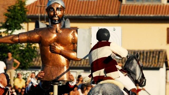 La Quintana di Ascoli studia come ripartire, bozza calendario prove 2021. Possibile start a metà Marzo