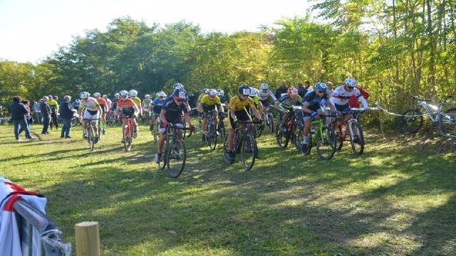 L'Adriatico Cross Tour entra nel vivo a San Severino Marche con il Trofeo Team Co.Bo. Pavoni