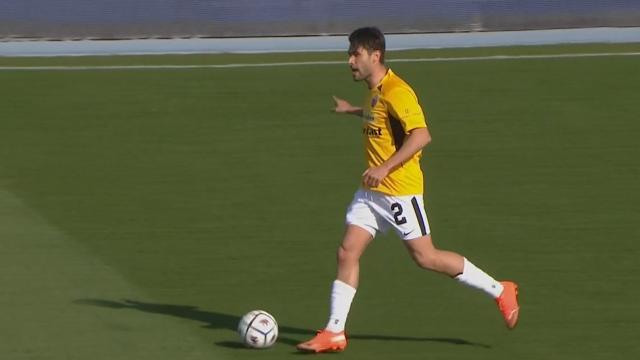 """Pordenone-Ascoli 1-1, Pucino: """"Match che si poteva vincere. Fallo di Chrzanowski? Episodio chiaro"""""""