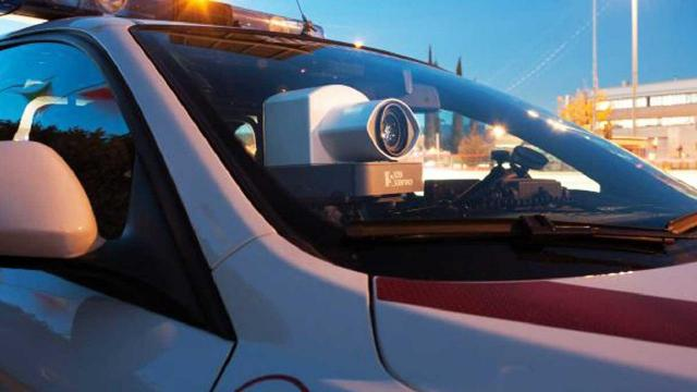 Polizia Provinciale Ascoli Piceno: nuovi controlli con ''Speed Scout'', ecco dove e quando