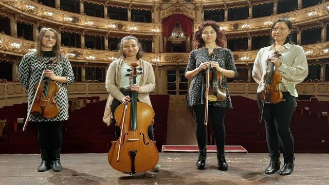 San Benedetto: Giornata della memoria, un concerto on line per non dimenticare
