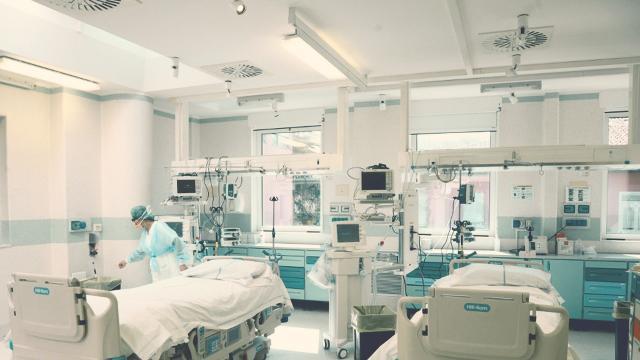 """Coronavirus, Area Vasta 5: """"Attivati 30 posti letto Covid a San Benedetto. Assunti medici neolaureati"""""""