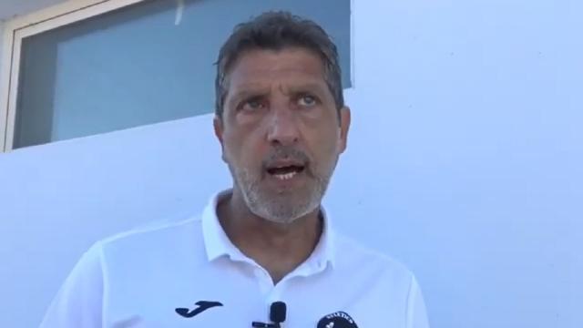 """Atletico Ascoli, Aloisi: """"Pronti per la Forsempronese. Dobbiamo scendere in campo col giusto atteggiamento"""""""