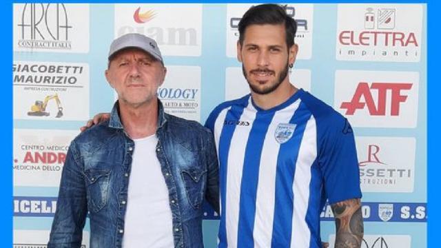 Monticelli Calcio, porta rinforzata con l'esperienza dell'ex Ascoli Melillo