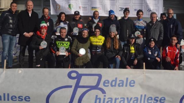L'Adriatico Cross Tour si rinnova: dieci prove tra Marche, Abruzzo e la ''new entry'' Umbria