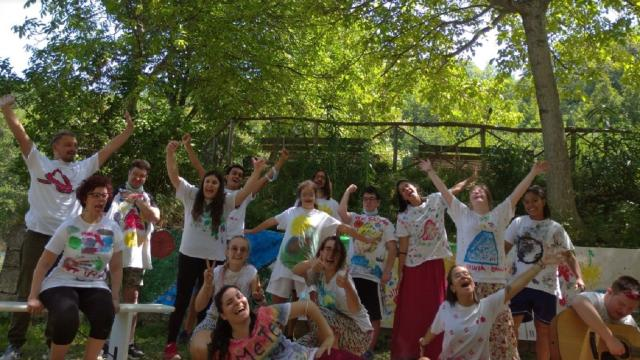 Progetto ''Rete Educativa MeTe'', evento di chiusura all'Aula Verde di Castel Trosino
