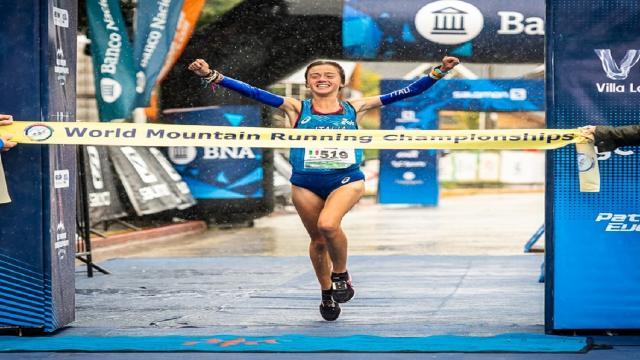 Atletica leggera, 10 chilometri ad Ancona con la giovane iridata Mattevi
