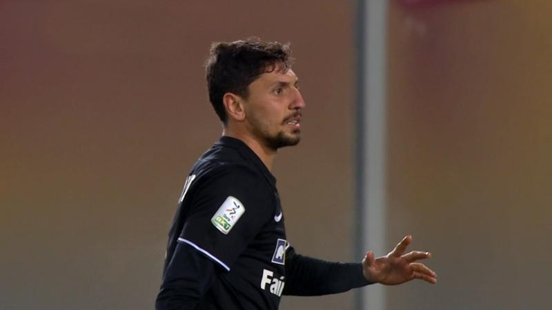 """Ascoli Calcio, D'Orazio: """"Salvezza dedicata a chi ci dava per spacciati. Ho dato tutto per questa maglia"""""""