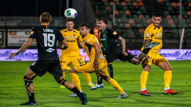 Precedenti Venezia-Ascoli, bianconeri a secco di punti nelle ultime apparizioni in Laguna