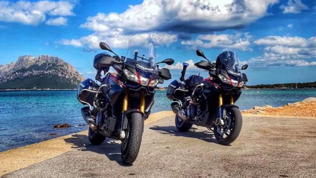 Federazione Motociclistica Italiana, al via progetto di formazione dei Carabinieri