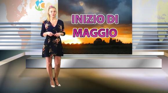 Meteo, la situazione ad Ascoli Piceno e nelle Marche per Martedì 4 Maggio