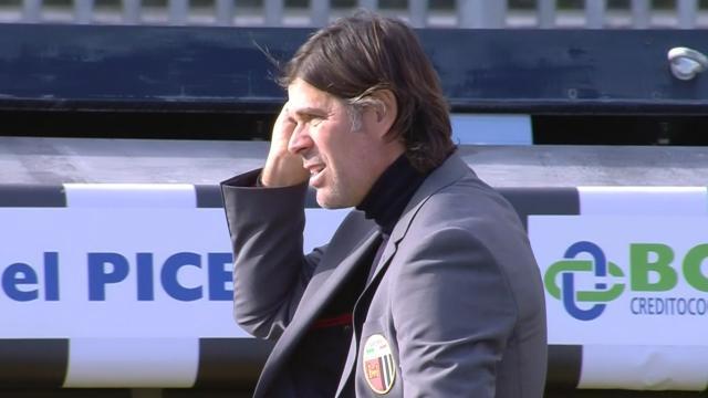 """Ascoli-Chievo 0-0, Sottil: """"Buona gara ma dobbiamo migliorare nelle conclusioni e negli ultimi passaggi"""""""